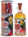 Big Peat Christmas Edition 2013 Blended Islay Malt Whisky
