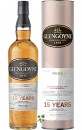 Feiner Glengoyne 15 Jahre Whisky Single Malt Highland