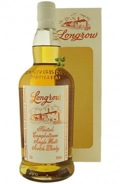 Longrow Peated Single Malt im Whiskyshop Deutschland