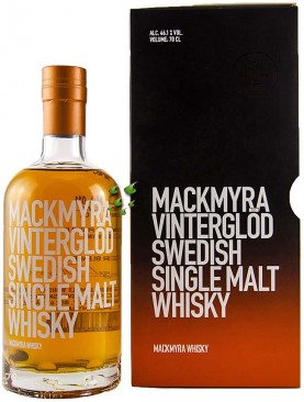 Whisky Shop Deutschland Mackmyra Vinterglöd Single Malt Schweden Whiskybestellen