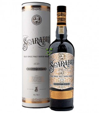 Scarabus Single Malt Islay Whiskykaufen