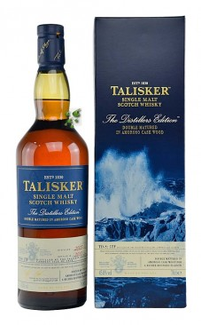Talisker Distillers Edition 2007 Isle of Skye im Whiskyshop