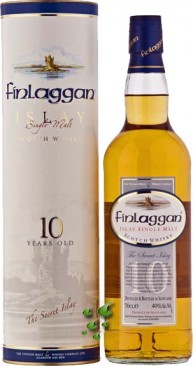 Finlaggan 10 Jahre Islay Single Scotch Whisky