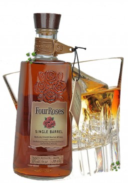 Four Roses Whisky Single Barrel