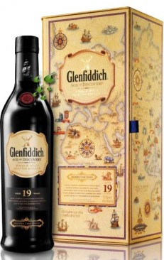 Glenfiddich 19 Jahre -Age of Discovery Whisky