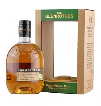Glenrothes Vintage 1995-Bottled 2012  Whisky