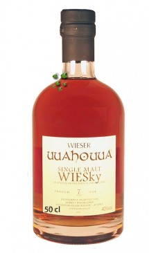 7yo 50cl Sherrywood Wiesky Release Single Malt Whiskyshop