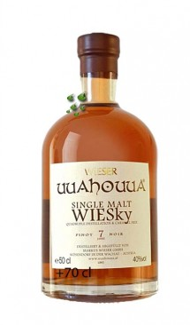 7yo Pinot Noir Wiesky Release Single Malt Whiskyshop