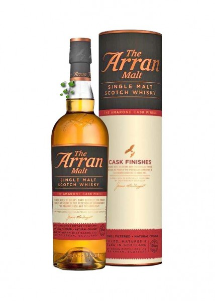Arran Port Cask Finish Single Malt