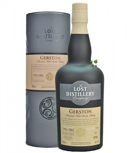 Lost Distillery Gerston Blended Scotch Whisky