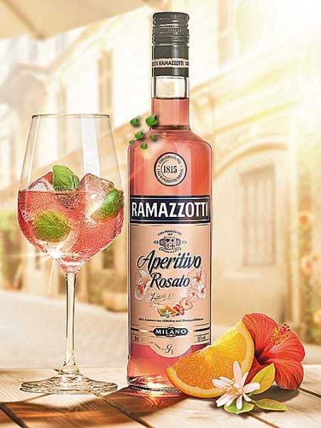 Ramazzotti Rose