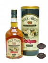 Rothaus - Black Forest -Limitierte Edition 2014- Single Malt Whisky