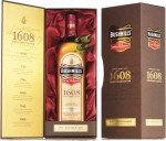 Bushmills 1608-400th Anniversary Edition Irish Blended Whiskey