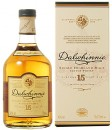 Dalwhinnie 15 Jahre Highlands schottischer Whisky Single Malt