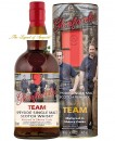 Glenfarclas TEAM Matured in Sherry Cask Single Malt Whisky