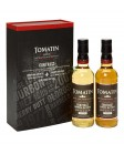 Tomatin Contrast Whisky Limited Edition Set 2x0.35 im Whisky Shop
